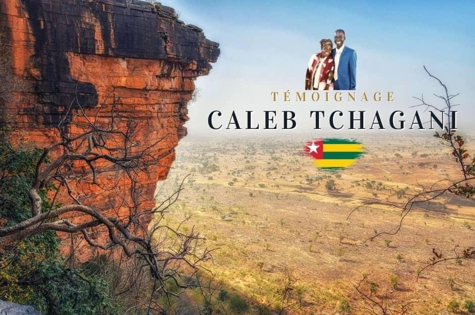 Caleb Ouro-Gbele