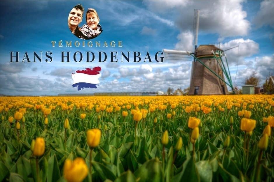 Hans Hoddenbagh
